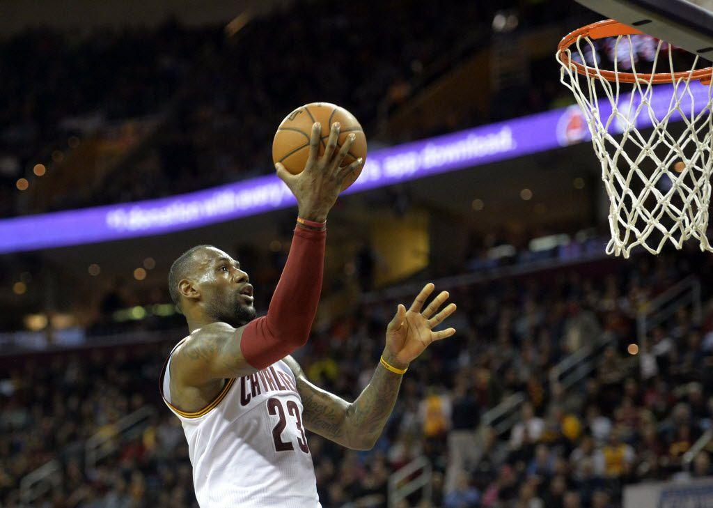 LeBron James was one of Blaze's founding investors in 2012.