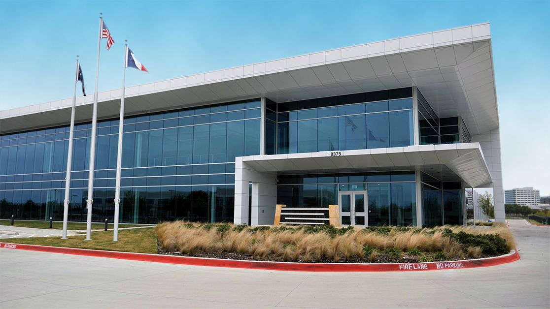 DataBank is expanding its Plano data center.