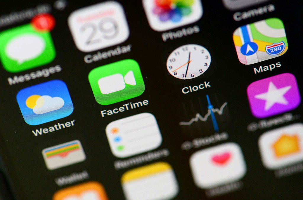 VirnetX, which said its inventions stemmed from technology it developed for the U.S. Central Intelligence Agency, argued that both VPN on Demand and Apple's FaceTime features were using its inventions.