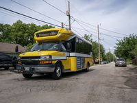 DART will require passengers to wear face masks while onboard through Sept. 13, 2021.