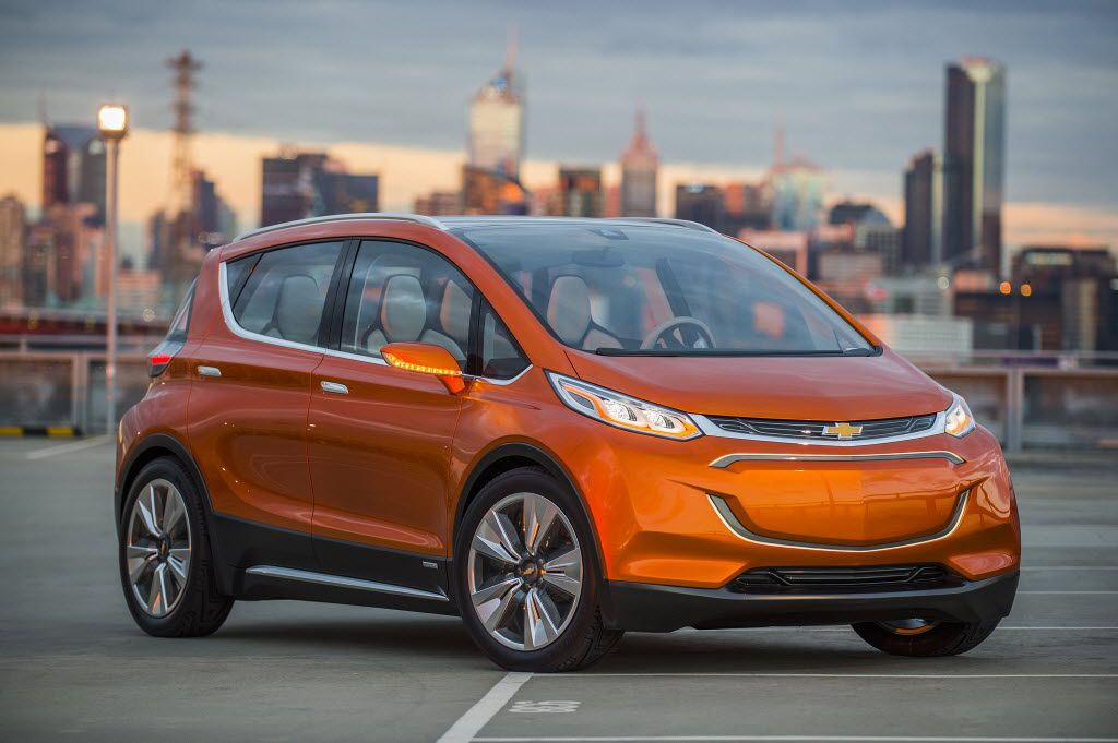 In November 2020, General Motors recalled more than 50,000 Chevrolet Bolt electric cars in the United States over the potential for fire in its high-voltage battery pack.