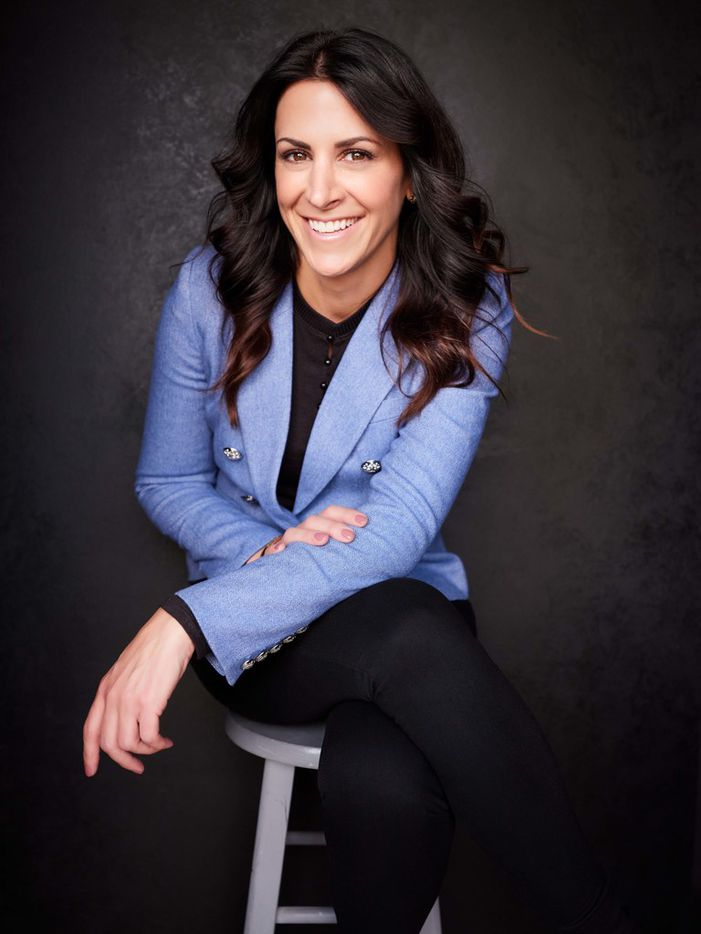 Humphreys & Partners Architects named Megan Dimmer chief executive officer.