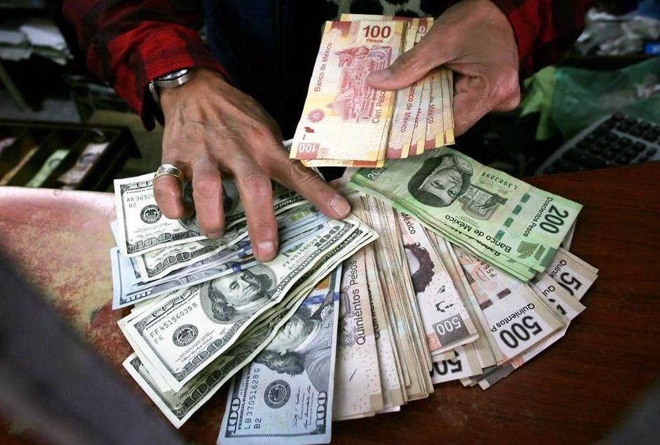 México ocupa el primer lugar en América Latina en la recepción de remesas.