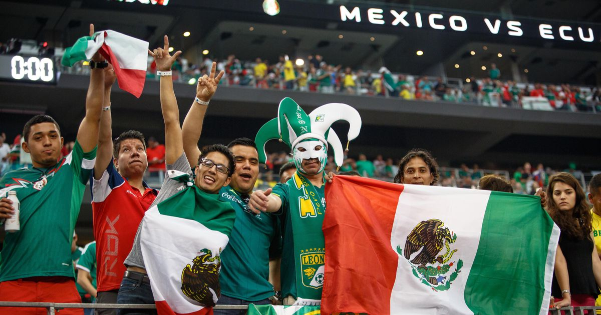 México vs Islandia: Cómo Dallas se convirtió en la casa de la selección  mexicana de futbol