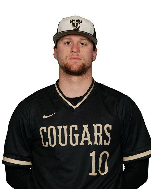 Baseball Player of the Week: The Colony's Ryan Scott.