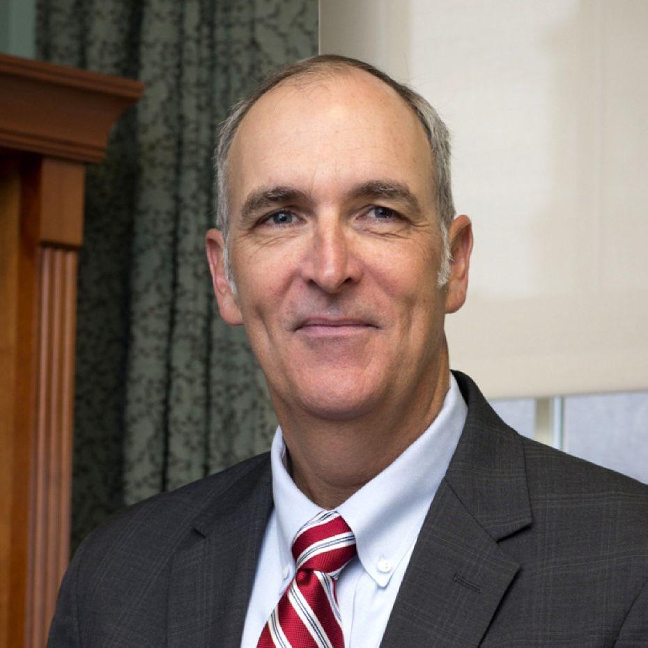 Matthew Myers, incoming dean, SMU Edwin L. Cox School of Business