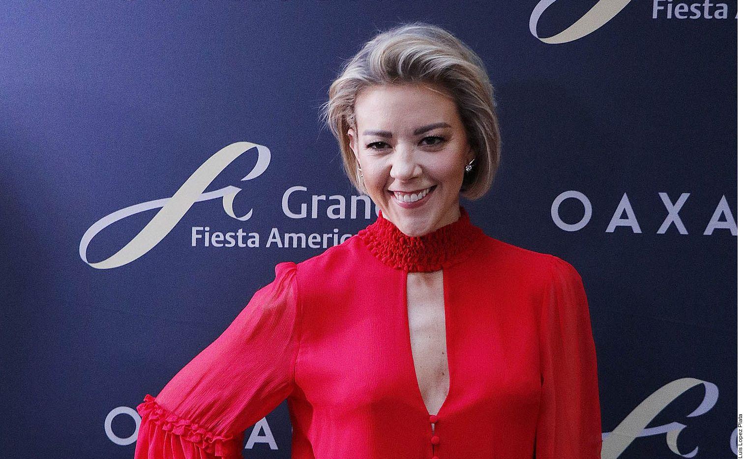 Fernanda Castillo está internada en un nosocomio de la capital mexicana, de acuerdo con diversos medios.