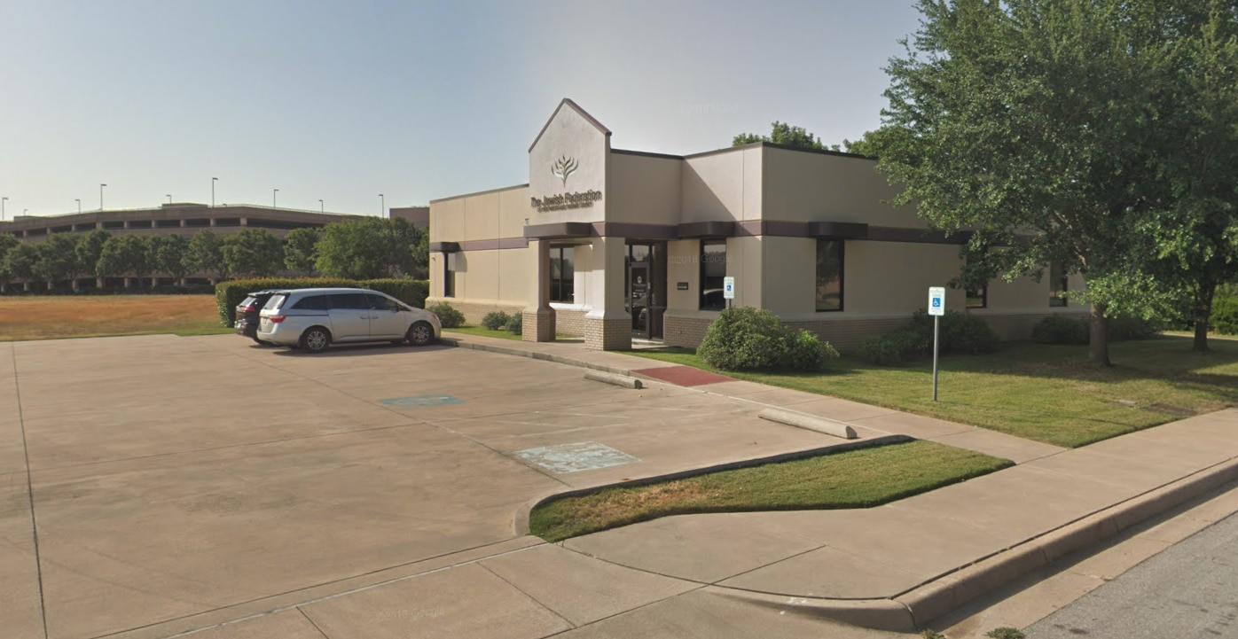 The Jewish Federation of Fort Worth and Tarrant County