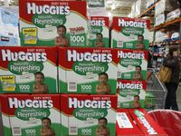 Kimberly-Clark's consumer brands are some of the most recognizable in grocery aisles worldwide.