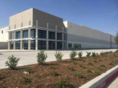 CLX Ventures also built the I-20 Commerce Center in Lancaster.