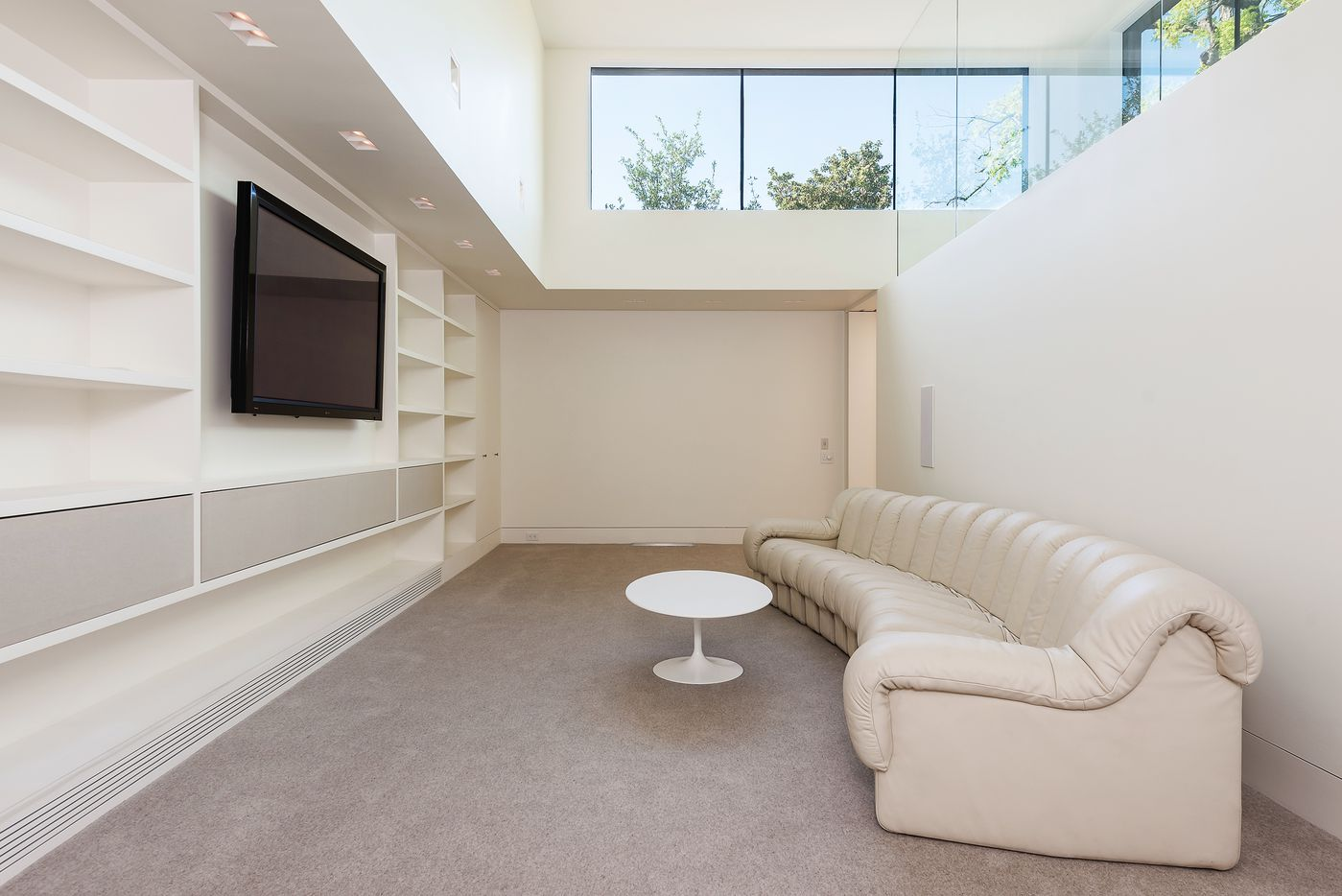 Built in 1978, a Highland Park home on the market is architecturally significant -- originally designed by Frank Welch and recently updated by Max Levy. The home at 3212 Dartmouth has two bedrooms, two bathrooms and one-half bathroom between its two stories.