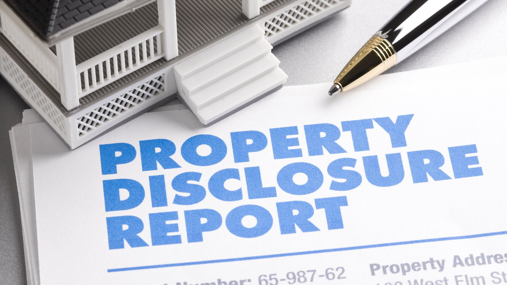 Disclose what you know, and certainly reveal anything that in any way might make the property less desirable, less sellable, less valuable, or prone to additional repairs, corrections or compliance approvals.