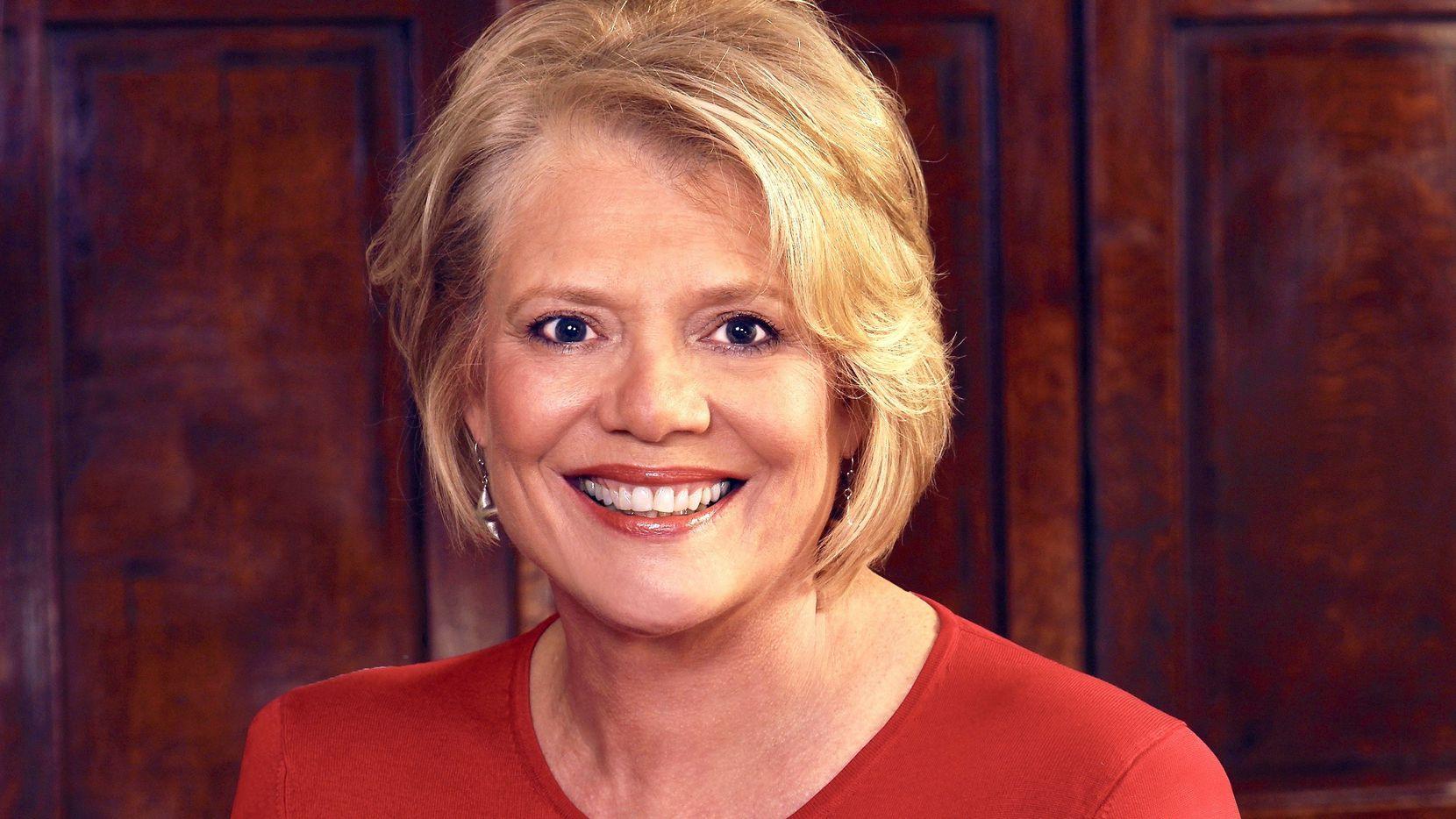 Dotty Griffith, trailblazing food journalist