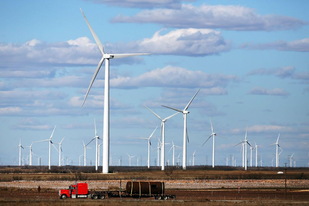 Lawmakers are taking whacks at wind energy development under the false claim that it threatens military preparedness.