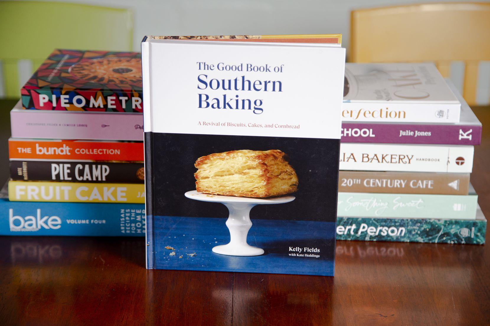 Le bon livre de la pâtisserie du Sud