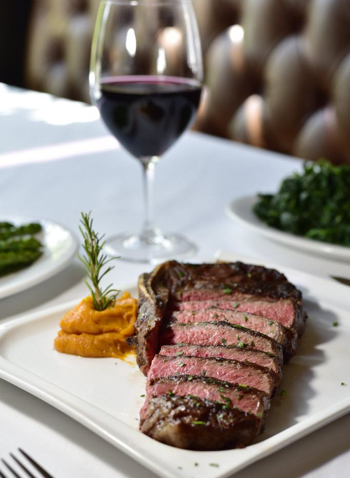 Arlington restaurants will serve filet mignon, seafood pasta, broiled veal, escargot and more at DFW Restaurant Week in August. Restaurants are now taking reservations.