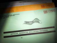 El voto por correo en Texas está limitado a personas mayores de 65 años y otras condiciones, pero los grupos de riesgo de ser afectados gravemente por covid-19 no estarían permitidos de acuerdo al argumento del Procurador de Texas, Ken Paxton.