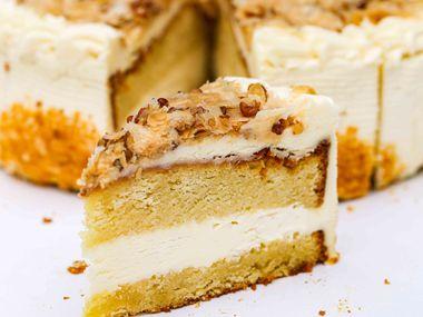 Bakla-Cake