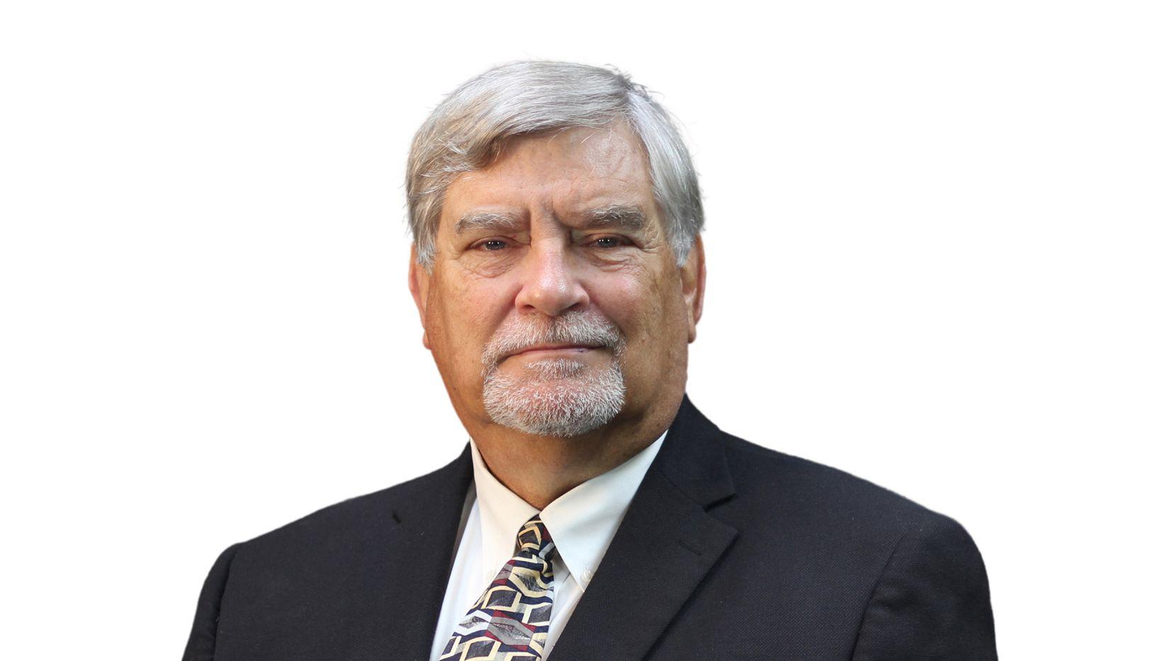 Bill Jordan, 2021 MetroTex President, MetroTex Association of Realtors