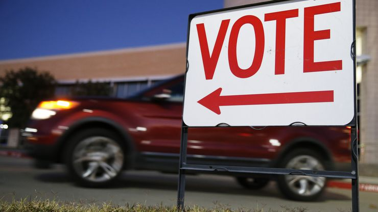 Colleyville voters will decide between four candidates for City Council during the May 1 election.