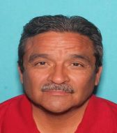 Authorities issued a CLEAR Alert for 56-year-old Victor Robert Vasquez on Sept. 3, 2020.