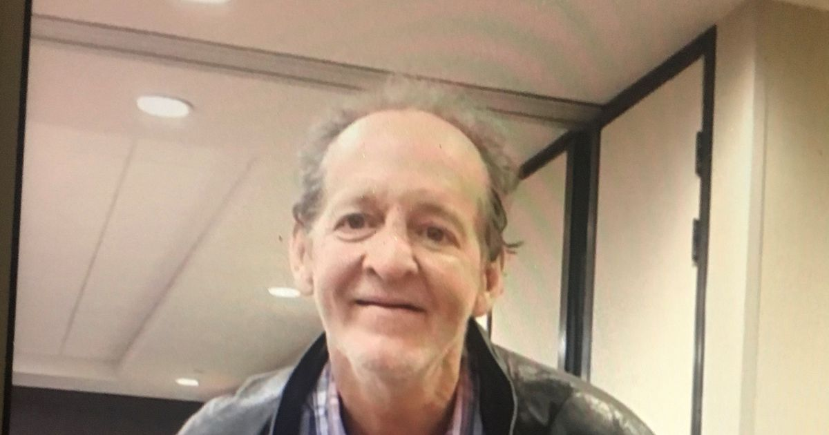 Missing man hasn't been seen for more than 2 weeks, Garland police say