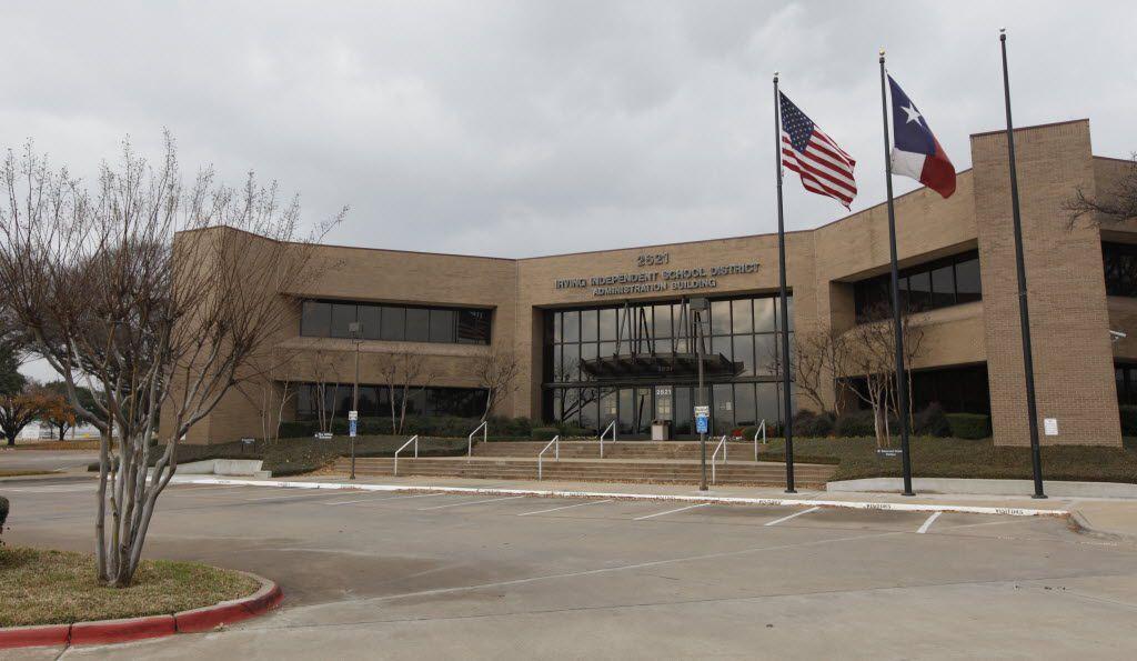 Irving ISD will launch a night high school, beginning next month.