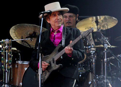 Bob Dylan, el gran cronista de la experiencia americana, ganó el premio Nobel de Literatura