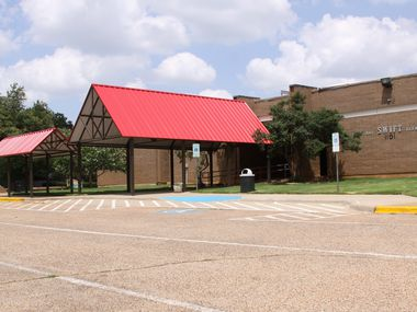Swift Elementary School in Arlington, Texas