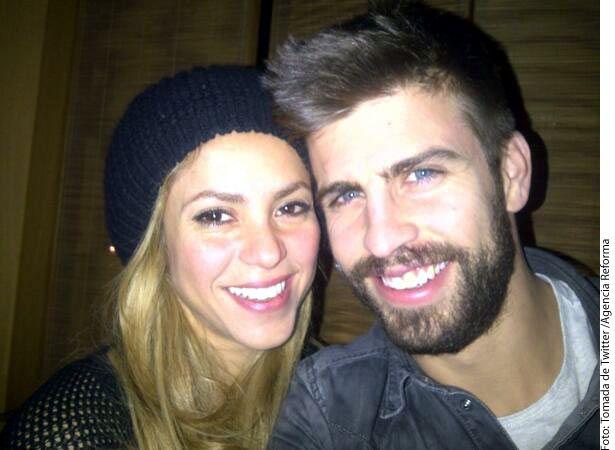 Al parecer Shakira no tiene muy buena relación con la pareja de Messi. /AGENCIA REFORMA
