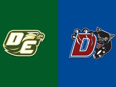 DeSoto vs. Duncanville.