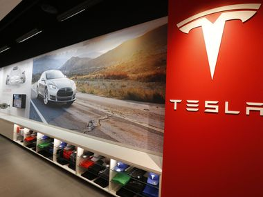 The new facility would build Tesla's upcoming Cybertruck electric pickup, as well as be a second site to build the Model Y SUV. It reportedly would be Tesla's biggest facility, surpassing the company's vehicle assembly factory in Fremont, Calif.