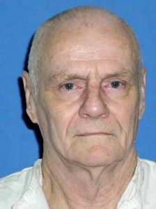 This 2007 photo released by the Texas Department of Criminal Justice shows death row inmate Jack Harry Smith, who died last week at 78, Texas' oldest condemned inmate. (AP hoto/Texas Department of Criminal Justice)