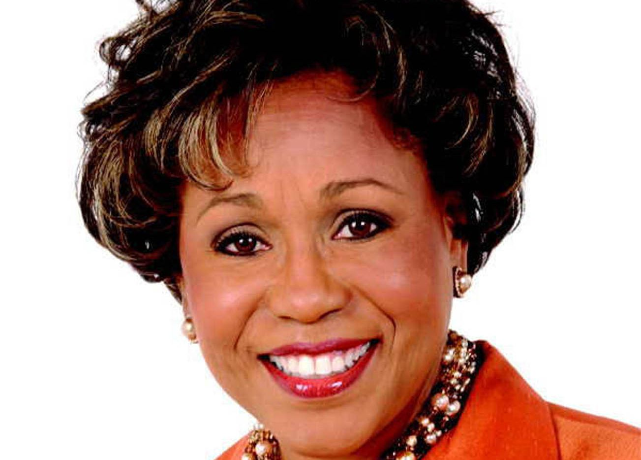 "This photo provided by the subject shows Dr. Lois Evans, president of the Global Pastors' Wives Network, in a Friday, Dec, 10, 2004 file photo in Dallas. Dr. Evans, wife of evangelist and radio preacher Tony Evans, has her own ministry dedicated to pastors' wives and has organized a ""First Lady Conference"" every year for nearly a decade. (AP Photo/Donald Fuller, File"