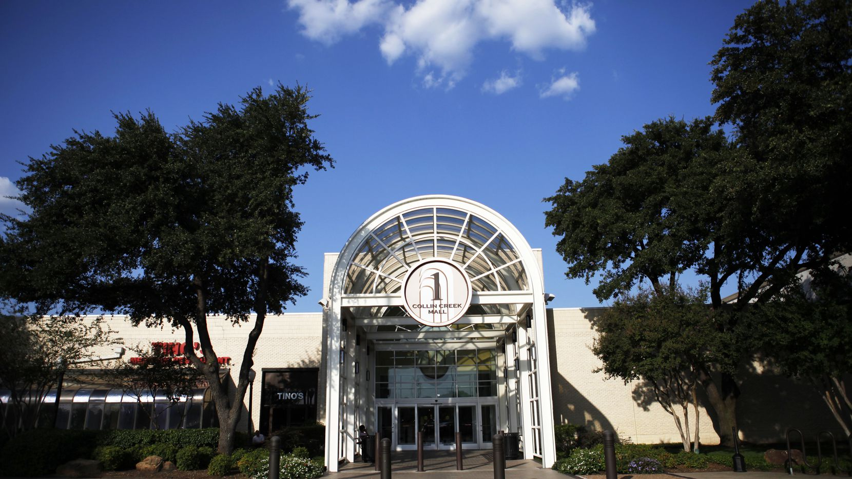 Collin Creek Mall in Plano sold in December to developers who plan to redevelop the property.