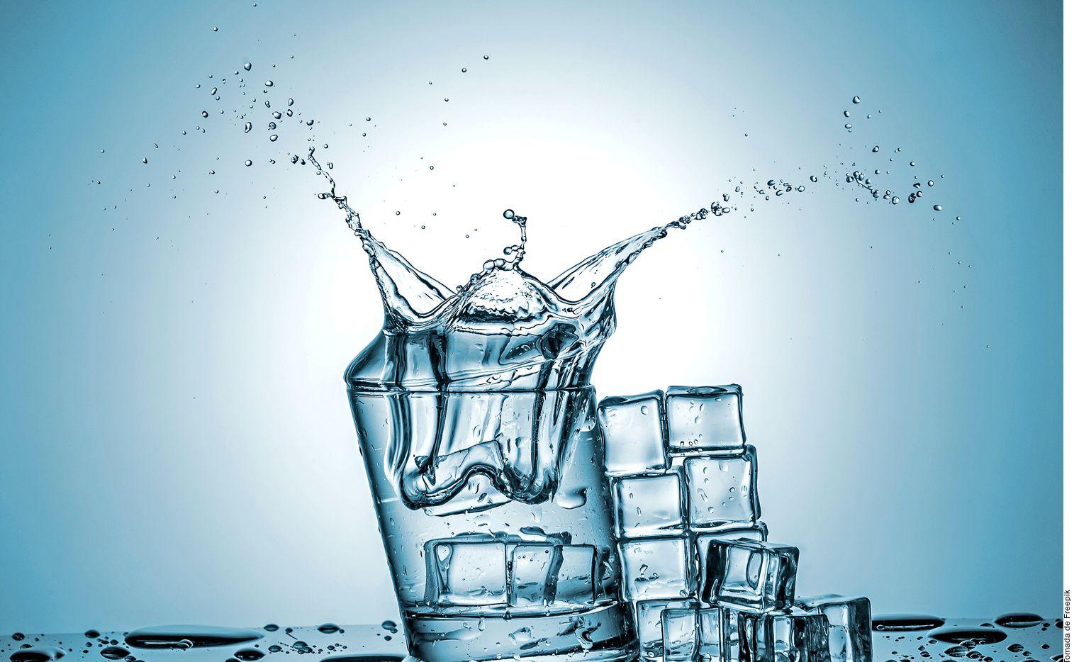 La oferta en los anaqueles se ha diversificado. Pero no es lo mismo un agua mineralizada que una carbonatada.