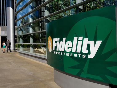 Boston-based Fidelity expects to fill 4,000 new positions nationwide by the middle of 2021.