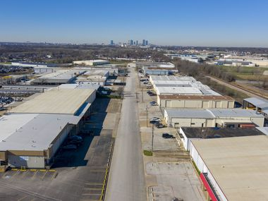 MAG Capital Partners LLC purchased an eight-building industrial portfolio in Haltom City north of Fort Worth.