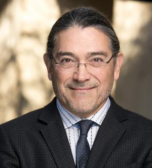 Robert Santos, nacido y criado en San Antonio, Texas.