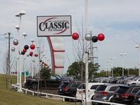 Classic of Denton received a $1 million to $2 million loan under the Paycheck Protection Program that allowed it to keep its 108 employees.