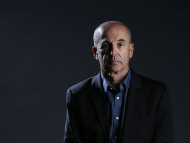 "Author Don Winslow's work includes a dozen of the finest crime novels written in the last 20 years, including ""Savages,"" ""The Force"" and ""The Border."""