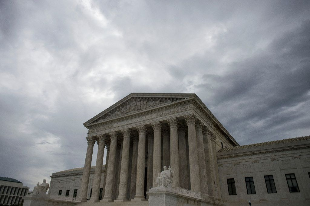 The U.S. Supreme Court announced that it would consider whether partisan gerrymandering violates the Constitution.