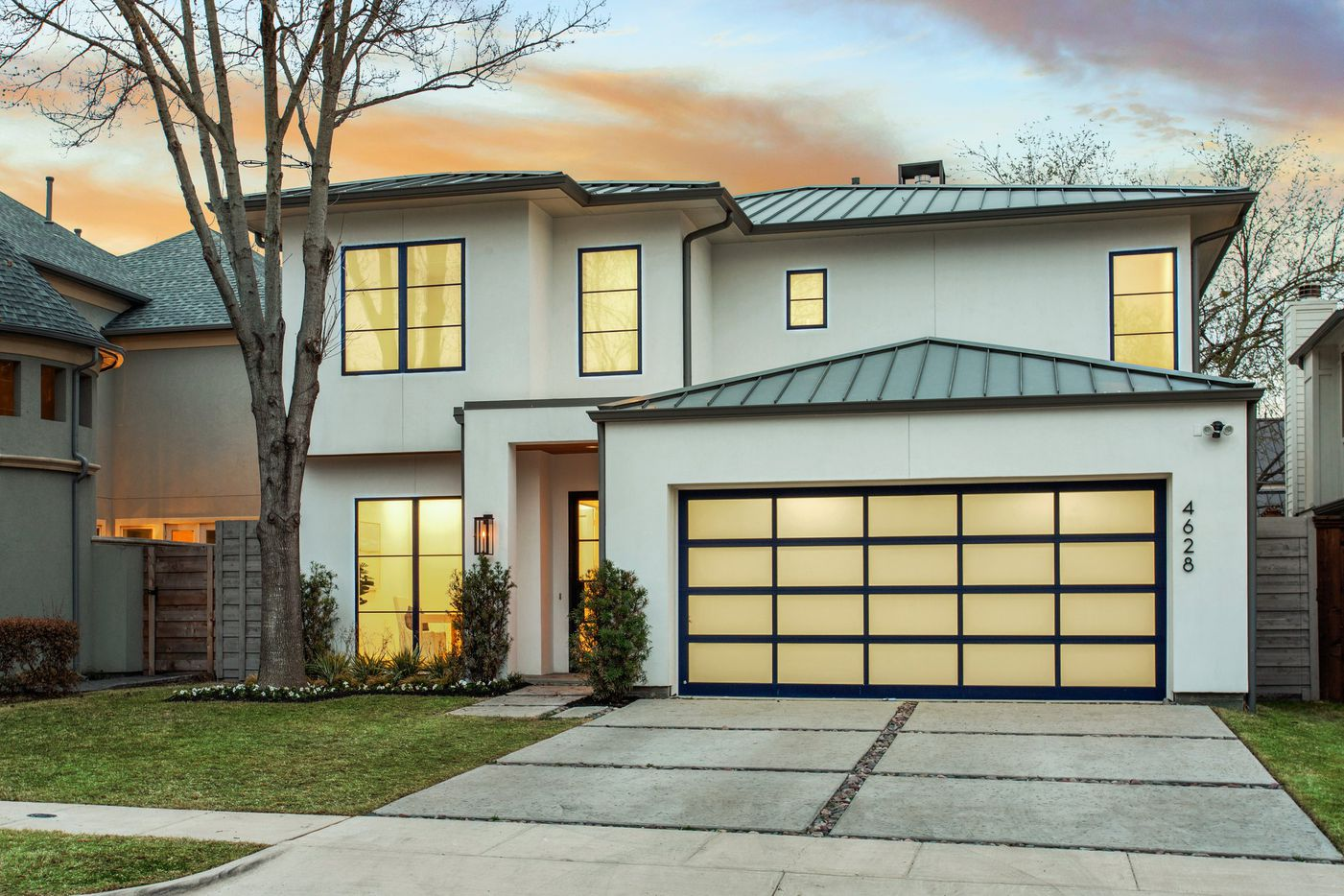 Take a look at the home at 4628 Stanford Ave. in Dallas, TX.