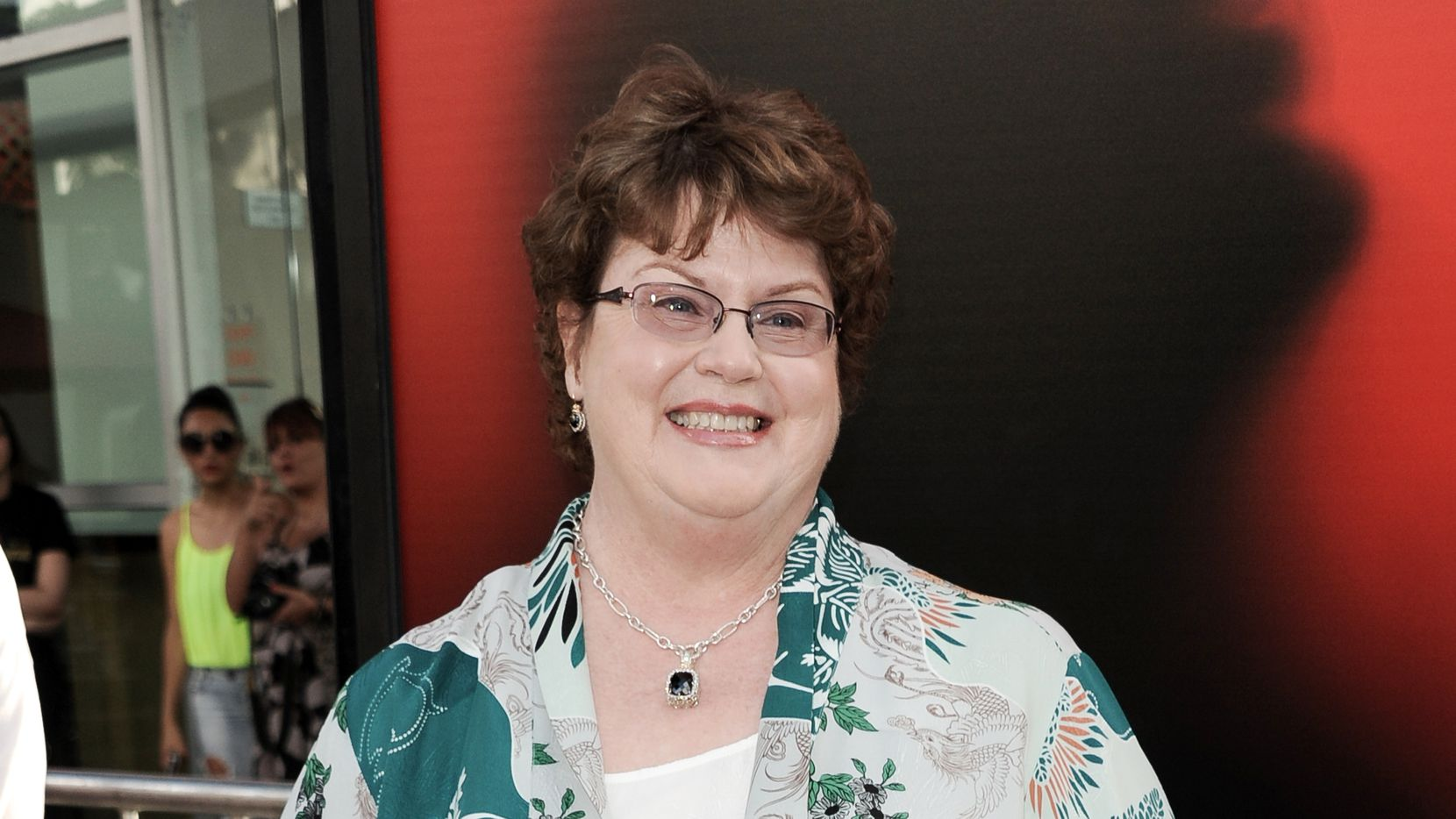 Author Charlaine Harris has proved to be a master at creating fanciful alternative worlds and populating them with believable characters.
