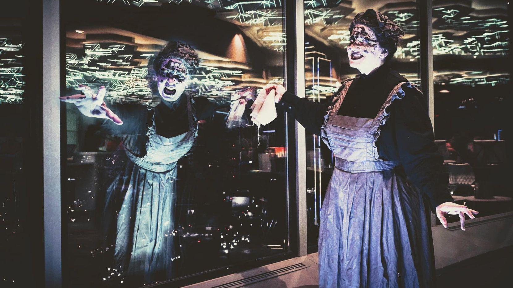 Halloween Fairs In Garland Area 2020 Halloween fun is brewing across D FW