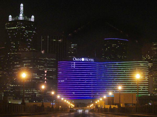 El hotel Omni de Dallas honrará a Perú en el aniversario 200 de su independencia.