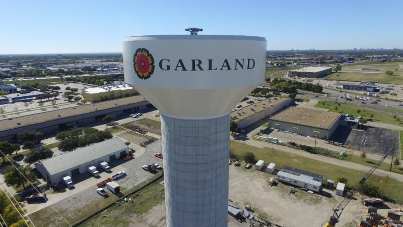 Ayako Schuster was named as Garland's new economic development director.