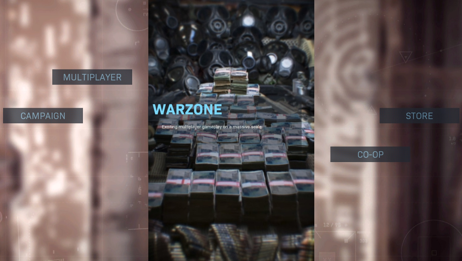 """Call of Duty: Modern Warfare released its battle royale """"Warzone"""" on March 10."""
