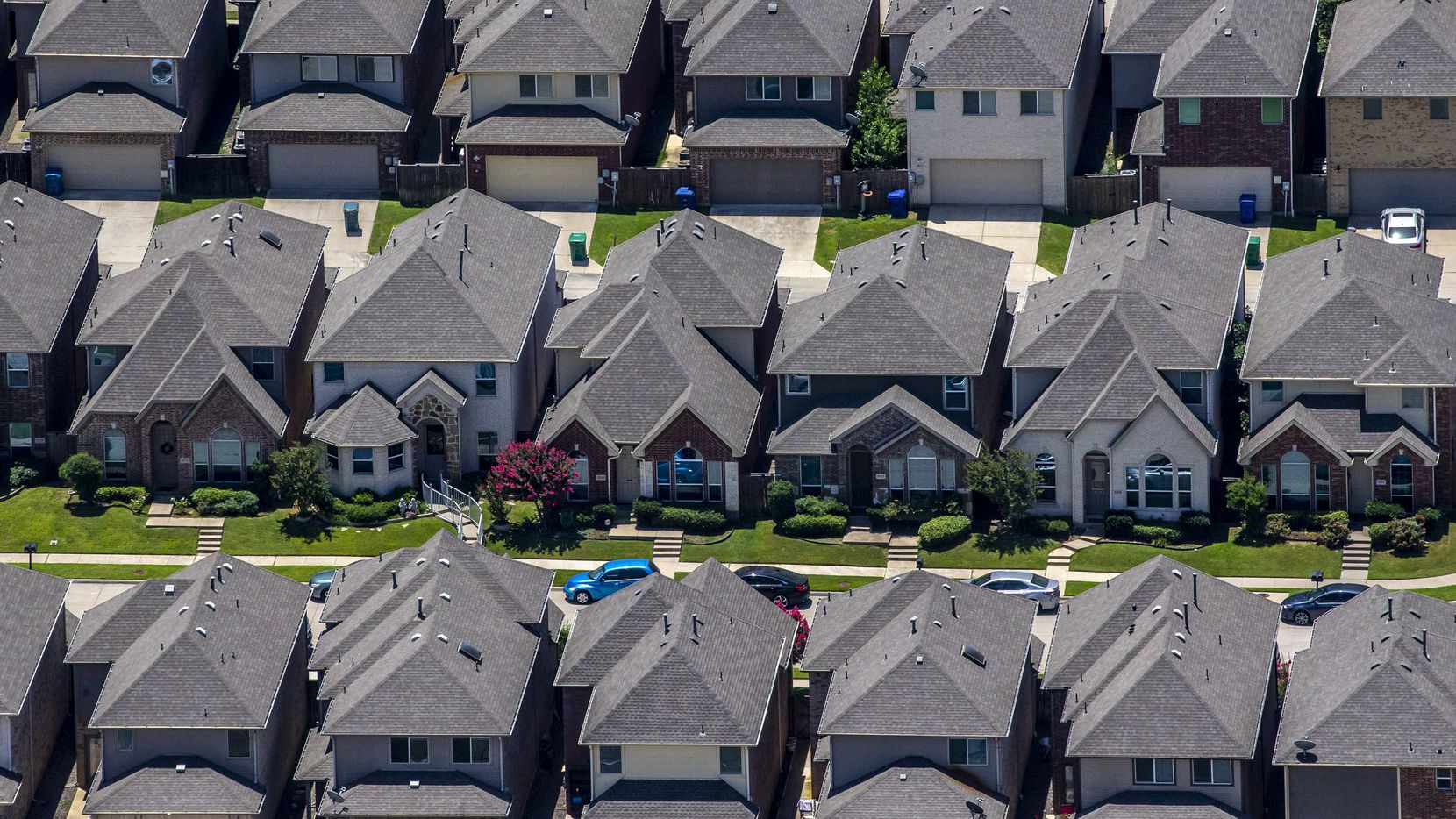 Demand for new homebuilding sites is driving land purchases north and east of Dallas.