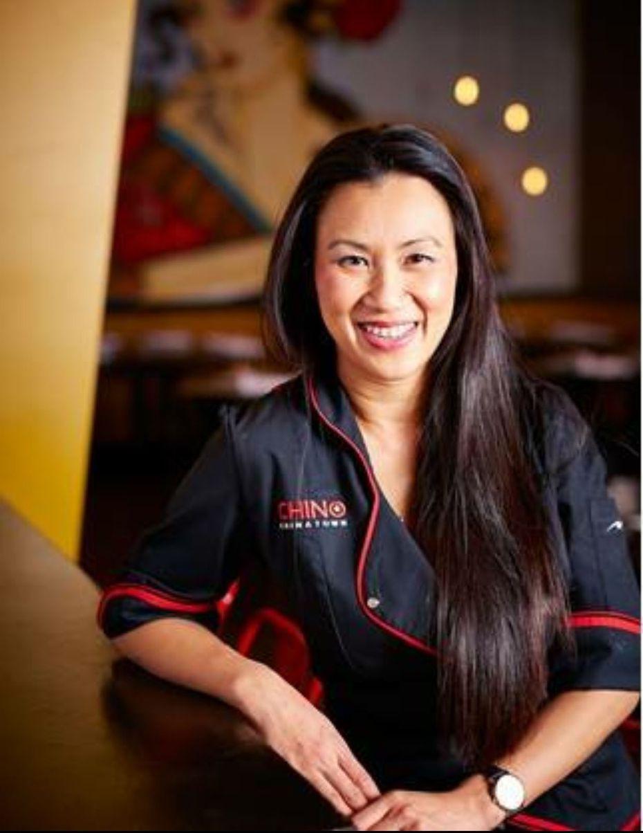 Chef Uno Immanivong opened Chino Chinatown in late 2013.